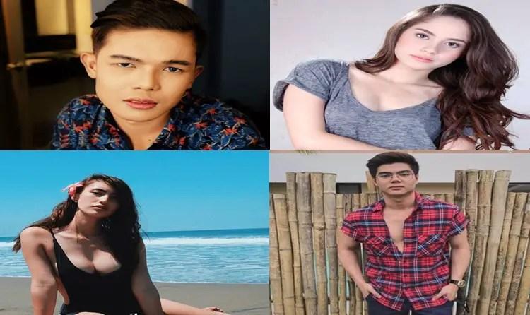 Famous Filipino Celebrities