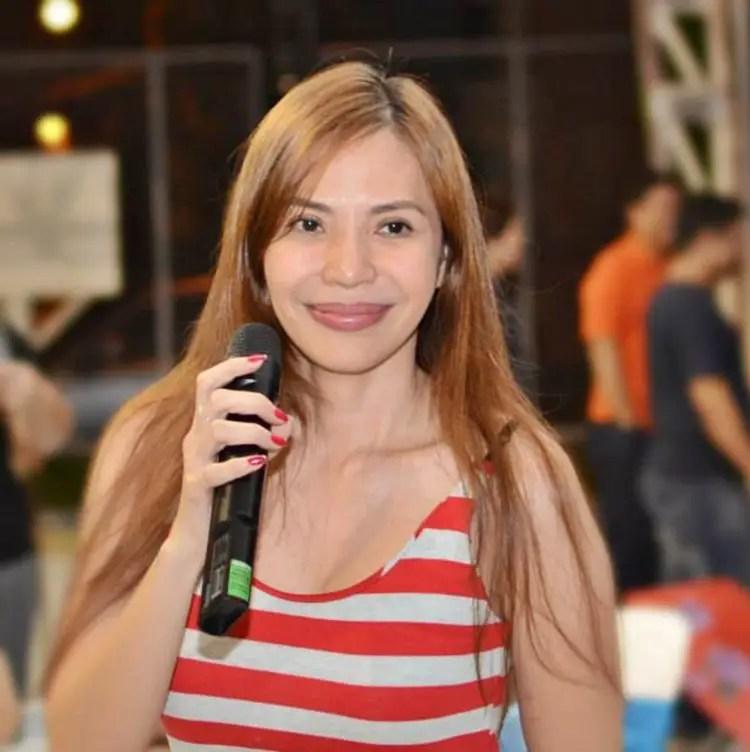 Jenine desiderio photo 63