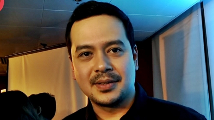 John Lloyd Cruz Sports New Haircut Fearlessly Did This In