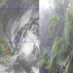 Tropical Storm Caloy