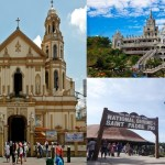 Miraculous Churches