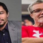 Manny Pacquiao, Freddie Roach