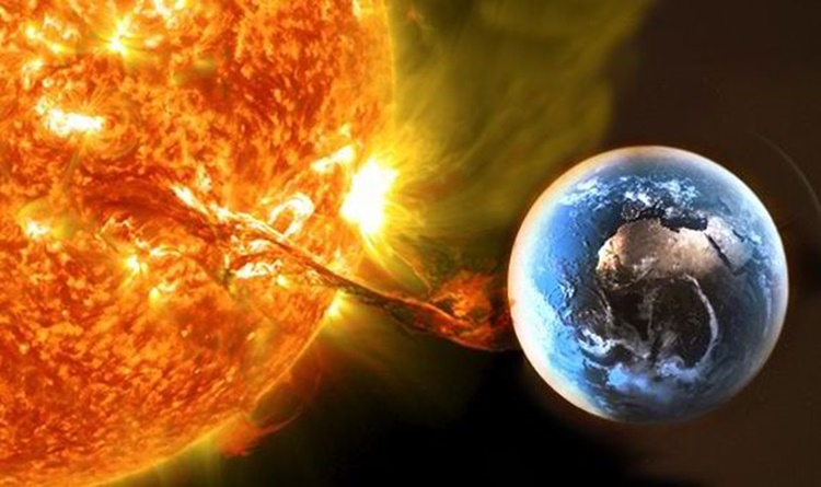 g1 solar storm 2019 - photo #26
