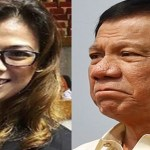 Liza Diño, Pres. Duterte