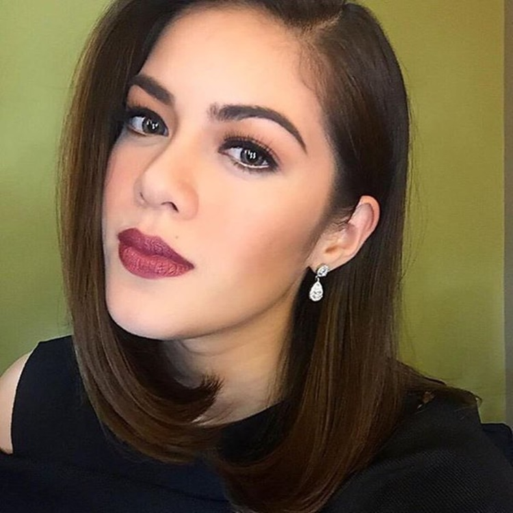 With you Shaina magdayao love scene what words
