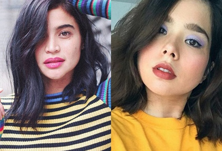Anne Curtis, Saab Magalona
