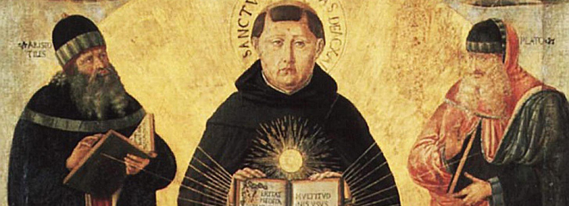 Thomistic Ontology