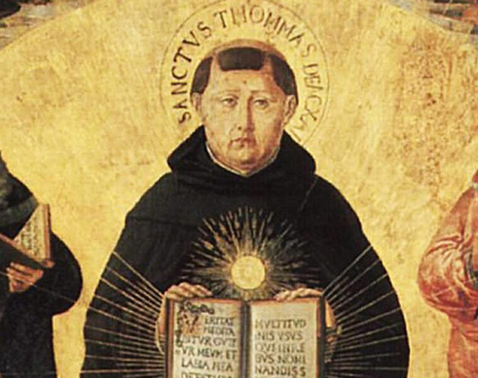 Thomistic Ontology