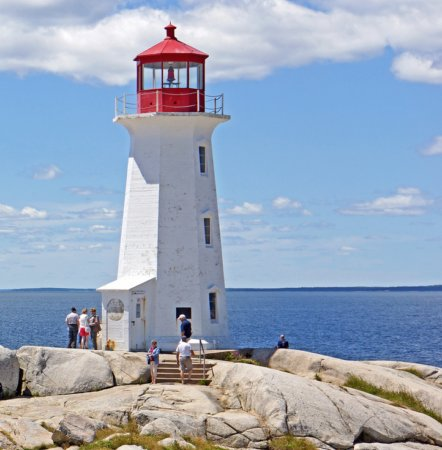 A light house has a purpose, a what-to-do and a why. How about you?