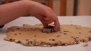 utility monster cookies
