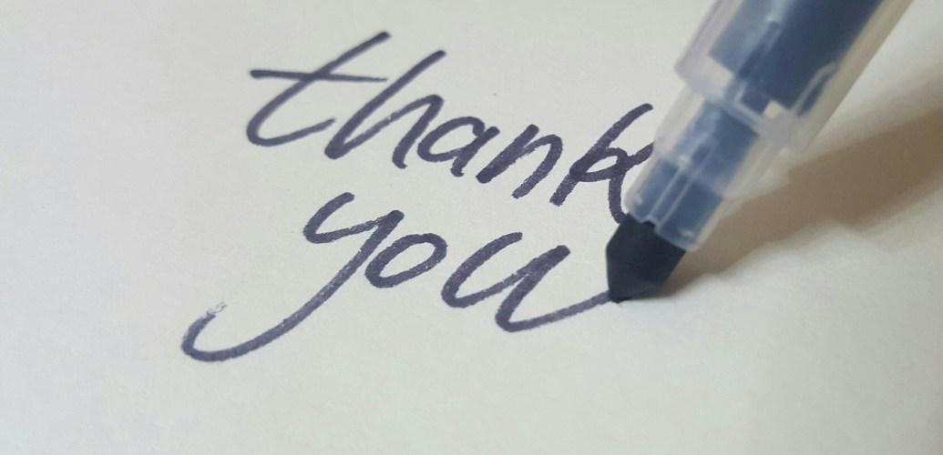 the meaning of gratitude and giving thanks