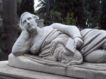 Poeta2_(Cimitero_Acattolico_Roma)