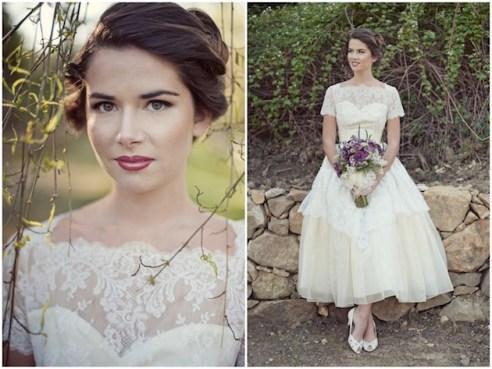 Vintage-Wedding-Dresses-Colourful-Floral-Accessories-Love-Life-Studios-17