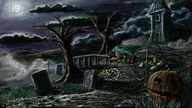church__halloween_painting_by_jonake920-d4ena1s