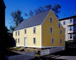 Casa Gedney