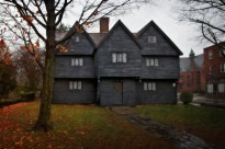 The Witch House, Home of Salem MA photos-L