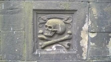 Cimitero, Edimburgo
