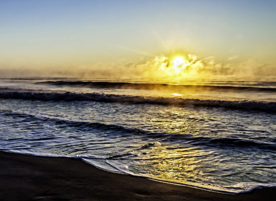 Featured Image Beach Sunrise