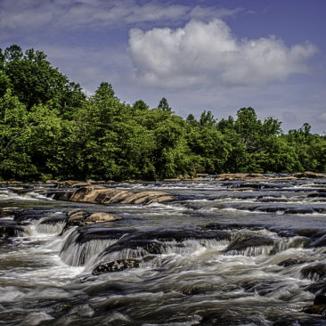 Maydan River