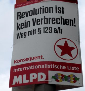 Radikale Linke