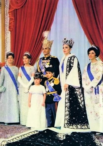 Mohammad_Pahlavi_Coronation