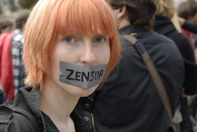 ZENSUR? Petition gegen Amadeu-Antonio-Stiftung ist verschwunden