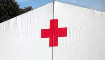 Islam-Appeasement: Belgisches Rotes Kreuz entfernt alle Kreuze