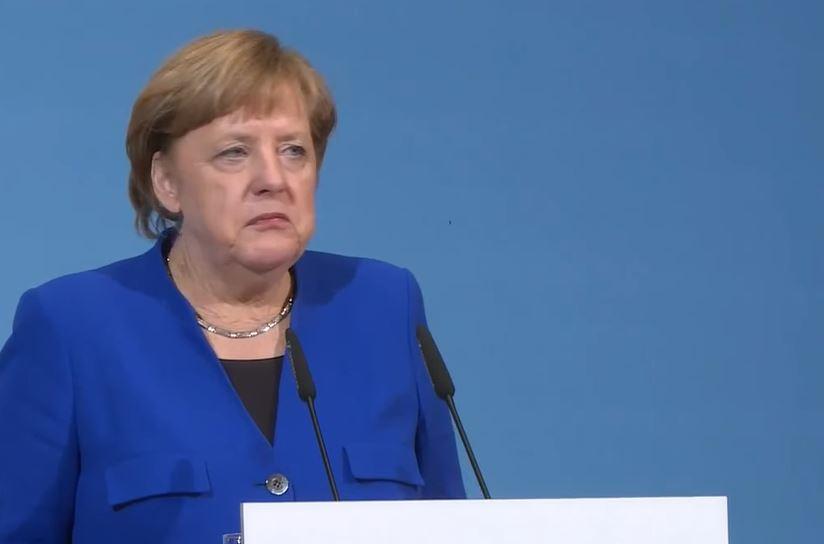 """Merkels letzte Tage: """"Und was wird jetzt aus mir?"""""""