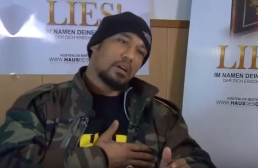 Berliner Hass-Rapper und IS-Terrorist Deso Dogg in Syrien getötet