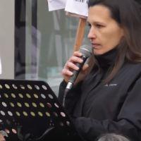 Gewalt gegen Frauen: Eine Mutter bricht ihr Schweigen