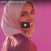 Auch Katjes wirbt jetzt mit muslimisch verschleierten Frauen