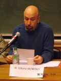 Vittorio Morfino - Machiavel et la question du conflit : le pouvoir et le peuple.