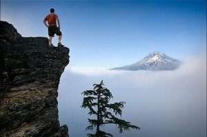 %name Philosophical Mountain Climbing