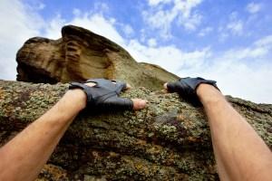 %name climbing philosophy mountain