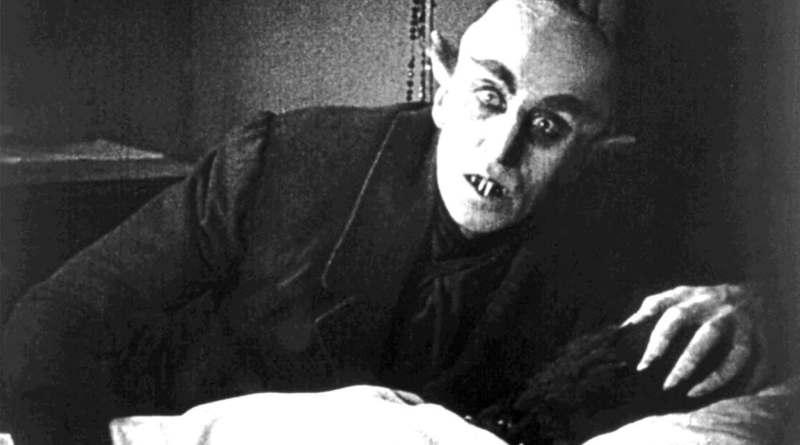 Resultado de imagen para Nosferatu (1922)