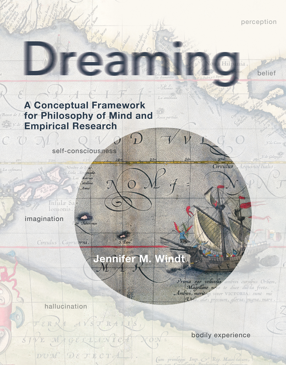 (Re-)mapping the concept of dreaming