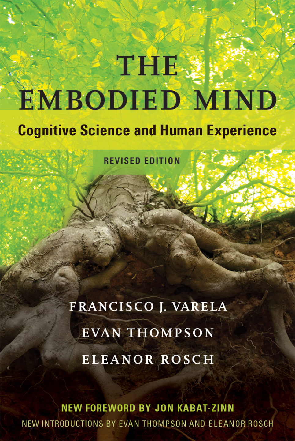 The Embodied Mind: An Introduction