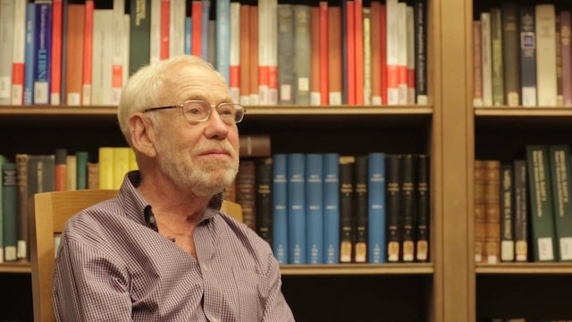 In Memoriam: Hubert Dreyfus