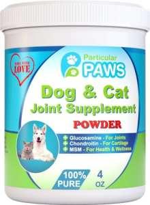 The Best Senior Dog Joint Supplement