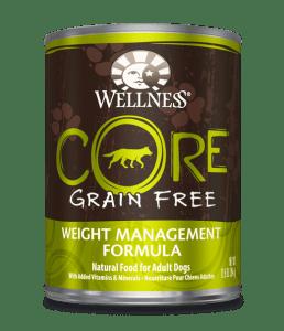 Wellness Wet Food