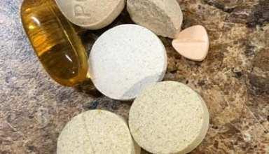 Senior Dog Medications