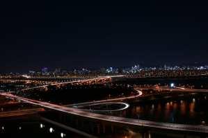 Travel At Night