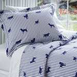 6 Must Have Pieces of Dog Themed Bedding