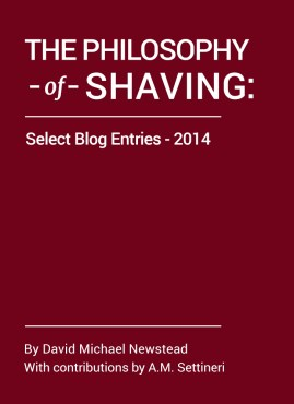 Select Blog Entries 2014