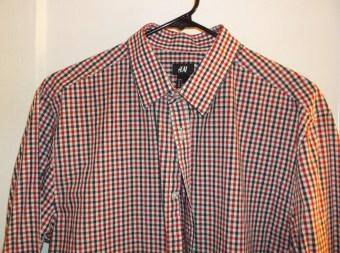 The Same Damn Shirt