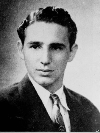 Young Fidel