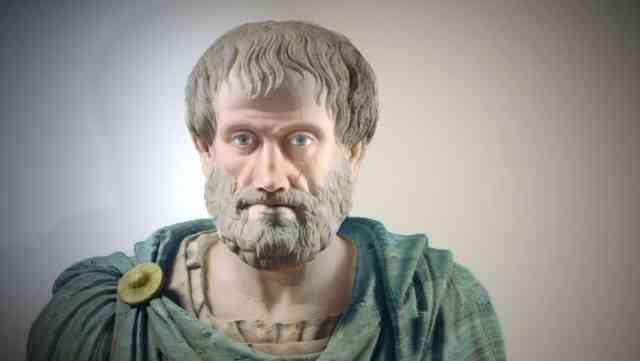 Αριστοτέλης και Εσωτερισμός