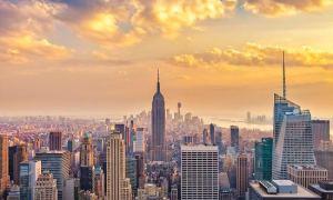 City of New York