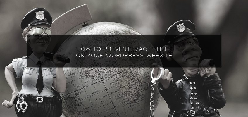 How to Prevent Image Theft on Your WordPress Website
