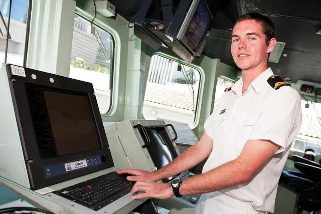 Trabahong seaman online dating